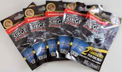 Faerun Under Siege Booster Pack 5-Pack