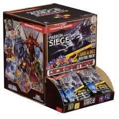 Faerun Under Siege Booster Pack (Case - 90 Packs)