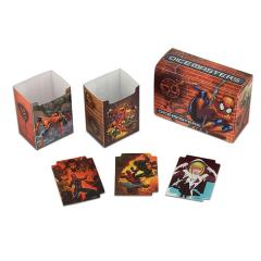 Amazing Spider-Man Team Box