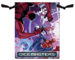 Amazing Spider-Man Dice Bag