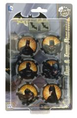 Batman Dice & Token Set