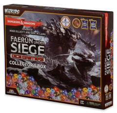 Faerun Under Siege Collector's Box