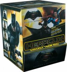 Batman vs. Superman - Dawn of Justice Gravity Feed Booster Pack (Case - 24 Packs)