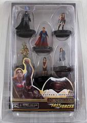 Batman vs. Superman - Dawn of Justice Fast Forces Pack