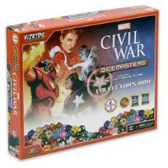 Civil War Collector's Box