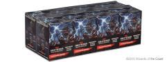 Monster Menagerie Booster Pack (Brick - 8 Packs)