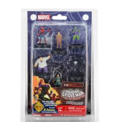 Marvel HeroClix - Amazing Spider Man And His Greatest Foes