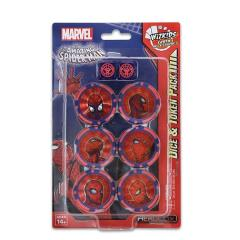 Amazing Spider Man - Dice & Token Pack