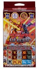 Iron Man and War Machine Starter Set