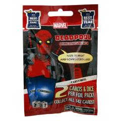 Deadpool Gravity Feed Booster 5-Pack
