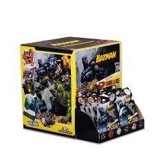 Batman Booster Pack (Case - 90 Packs)