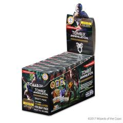 Tomb of Annihilation Draft Pack (Brick - 8 Packs)