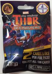 Mighty Thor, The - Gravity Feed Booster Pack