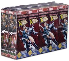 Deadpool and X-Force - Booster Pack (Brick - 10 Packs)