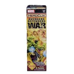 Avengers/Defenders War Booster Pack