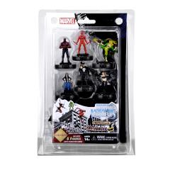 Avengers/Defenders War - Marvel Knights