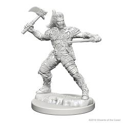 Human Male Ranger
