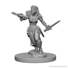 Elf Female Ranger