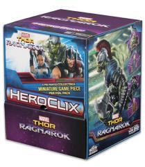 Thor - Ragnarok Gravity Feed Booster Pack (Case - 24 Packs)