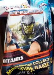 Thor - Ragnarok Gravity Feed Booster Pack