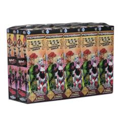 Harley Quinn and the Gotham Girls Booster Pack (Brick - 10 Packs)