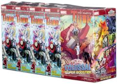 Mighty Thor, The - Booster Pack (Brick - 9 Packs)
