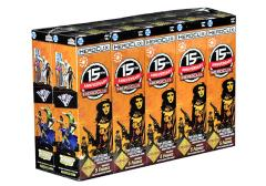 15th Anniversary Elseworlds Booster Brick