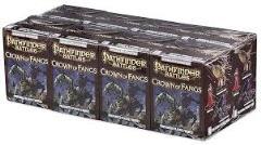 Crown of Fangs Booster Pack (Brick - 8 Packs)