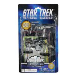 Star Trek - Tactics IV Starter Set