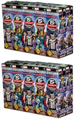 15th Anniversary - What If? Booster Pack (Case - 20 Packs)