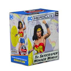 15th Anniversary Elseworlds Colossal Skyscraper Wonder Woman Case Incentive (PR)