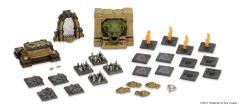 Tomb of Annihilation - Tomb and Traps Premium Set