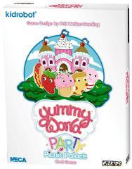 Yummy World - Party at Picnic Palace
