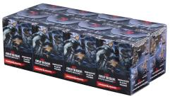 Monster Menagerie III Booster Pack (Brick - 8 Packs)
