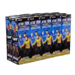 Star Trek HeroClix - Away Team The Original Series (Brick)