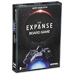 Expanse, The