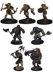 Monster Pack - Village Raiders
