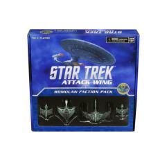 Romulan Faction Pack