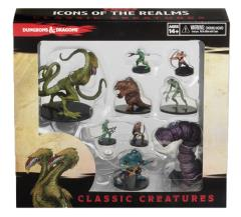 Classic Creatures Box Set