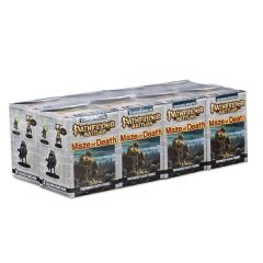 Maze of Death Booster Pack (Brick - 8 Packs)