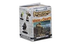 Maze of Death Booster Pack