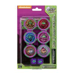 Unplugged Dice & Token Pack