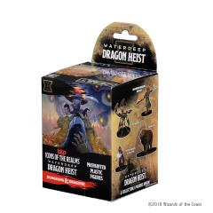Waterdeep Dragon Heist Booster Pack