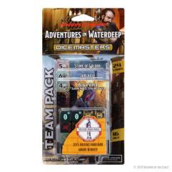 Adventures in Waterdeep - Team Pack