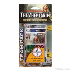 Zhentarim, The - Team Pack