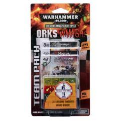 Orks WAAAGH! Team Pack