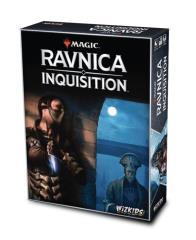 Ravnica - Inquisition