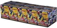 Avengers Infinity - Booster Pack (Brick - 10 Packs)