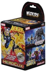 Avengers Infinity - Booster Pack