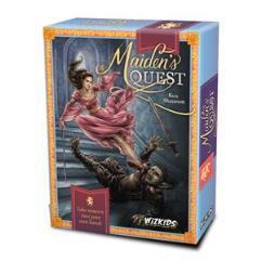 Maiden's Quest